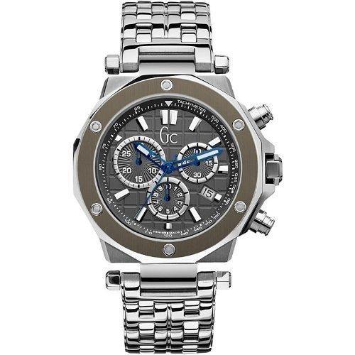 GUESS Gc 3 Chronograph Timepiece