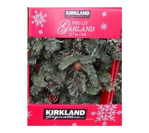 Kirkland Led Christmas Lights