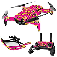 MightySkins Skin for DJI Mavic Air Drone - Make Lemonade | Max Combo Protective, Durable, and Unique Vinyl Decal wrap cover | Easy To Apply, Remove, and Change Styles | Made in the USA