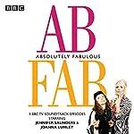 Absolutely Fabulous: Four BBC TV soundtrack episodes | Jennifer Saunders