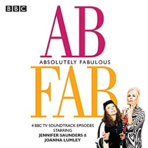 Absolutely Fabulous Radio/TV Program
