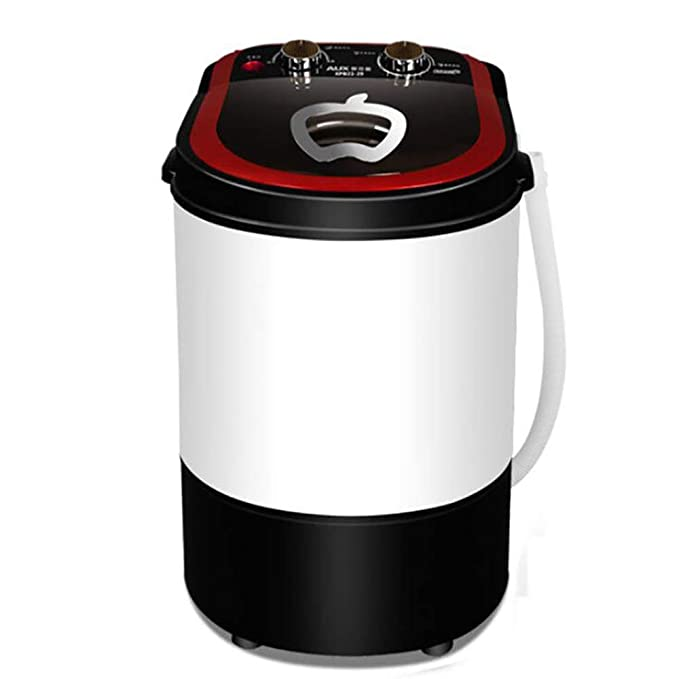 OCYE La Mejor opción para Mini Lavadora compacta de Barril ...