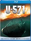 U-571 [Blu-ray] (Bilingual)