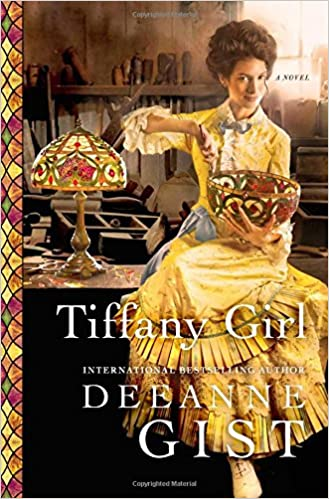 Book Tiffany Girl: A Novel