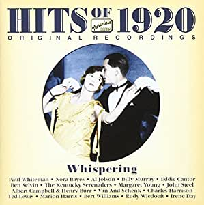 Hits of 1920