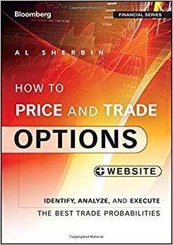 Al sherbin how to price and trade options