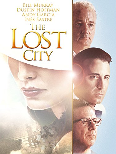 The Lost City Film