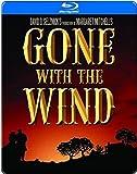 Gone with the Wind Blu-ray SteelBook [Region Free]