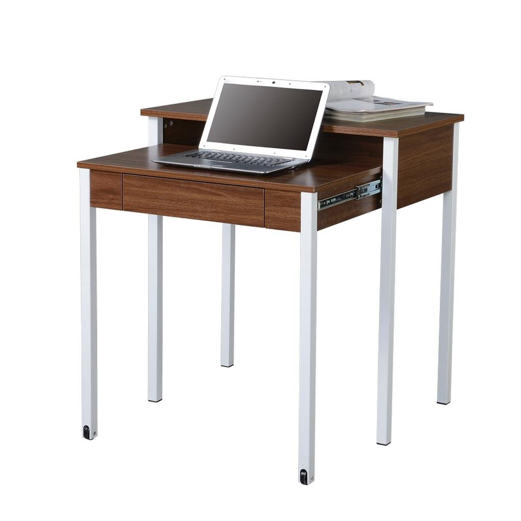 RTA-1459 RETRACTABLE STUDENT DESK WITH STORAGE TECHNI MOBILI