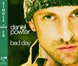 Bad Day (2track) [Single] [Audio CD] Powter,Daniel