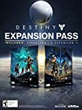 Destiny - Expansion Pass - PlayStation 4 [Digital Code]