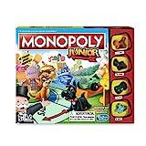Monopoly Junior, versión Española (Hasbro A6984546)