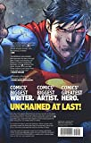 Superman Unchained: Deluxe Edition