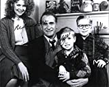 #9: A Christmas Story cast Signed Autographed 8 X 10 Reprint Photo - Mint Condition
