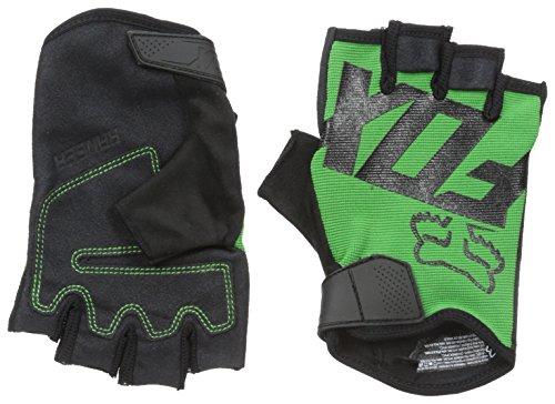 Fox Men's Ranger Shorts Gloves, Green, Medium