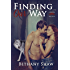 Finding Our Way (A Werewolf Wars Novel Book 3)