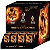 Wizkids Heroclix The Hunger Games Movie Collectible Figures Gravity Feed 24-Piece Display