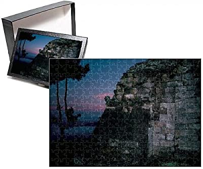 Photo Jigsaw Puzzle of Temple of Sukuh