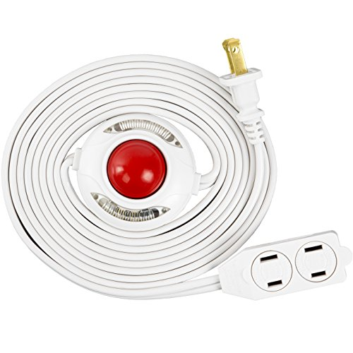 Led Christmas Light Extension Cable - 9