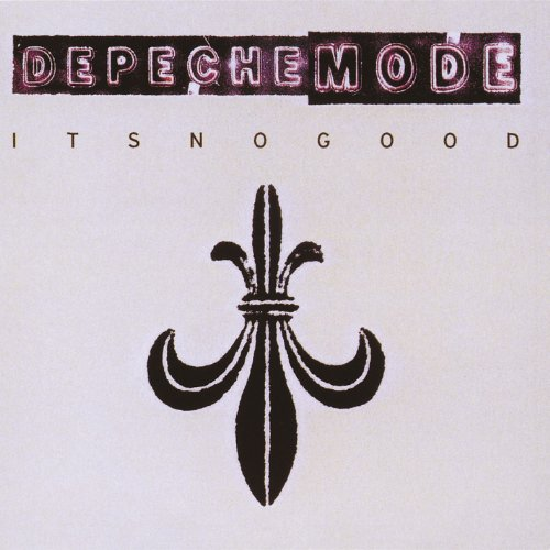 It's No Good (U.S. Maxi Single)