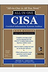 CISA Certified Information Systems Auditor All-in-One Exam Guide, 2nd Edition Hardcover