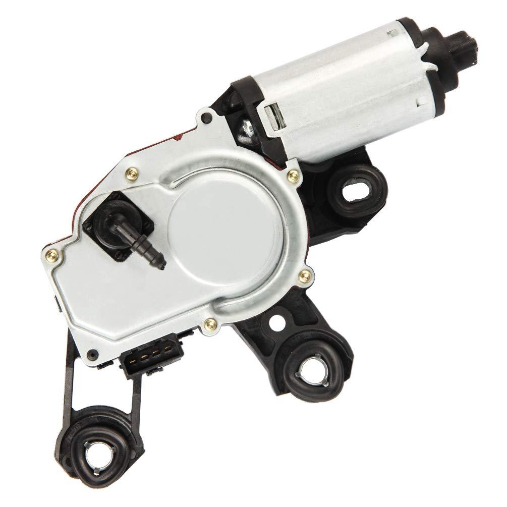Dracarys Accesorios para automóviles 8E9955711E Motor de limpiaparabrisas trasero: Amazon.es: Coche y moto