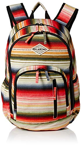 Billabong Women s Roadie Backpack