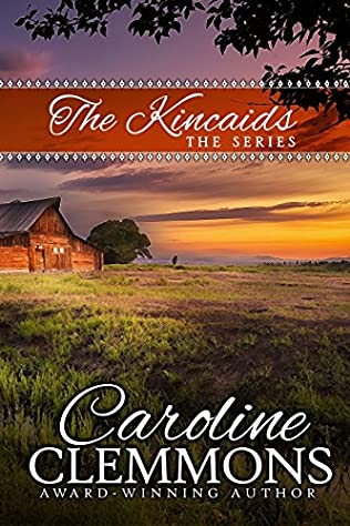 book cover of The Kincaids
