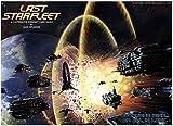 Last Starfleet