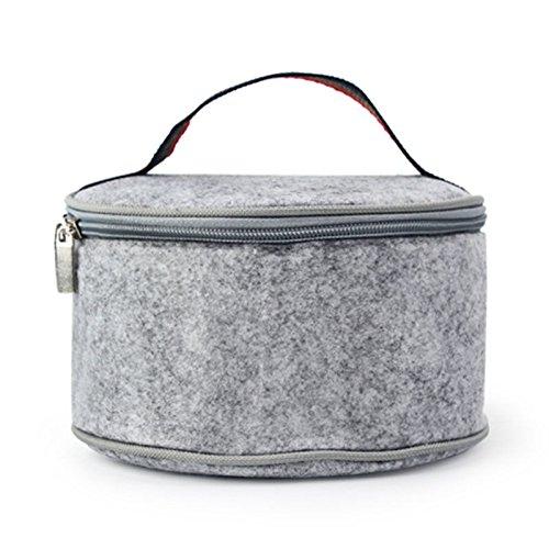 Calico Food Storage Bags - 5