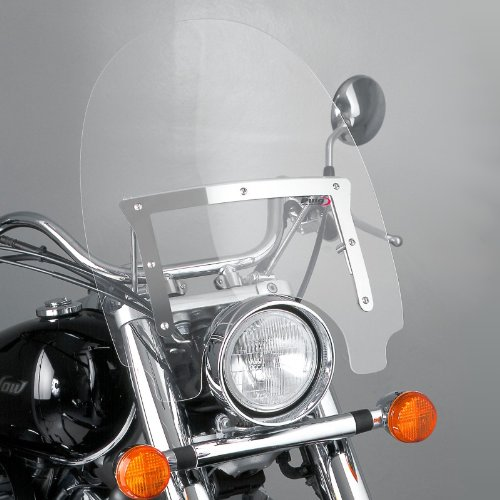 Windshield Puig Harley Davidson Night Train (FXSTB) for sale  Delivered anywhere in USA