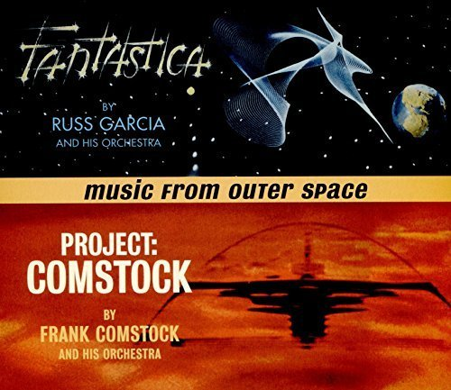 fantastica music from outer space - 1