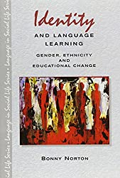 Identity and Language Learning (Language in Social Life)