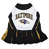 Step NFL Cheerleader Dogs Cats. - All 32 Teams 3 NFL Cheerleader Dress. - Cheerleader Outfit Pets