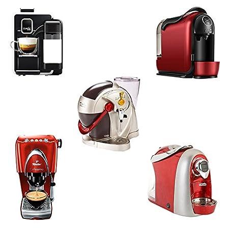 capsulone/compatible Caffitaly máquina de café cápsula de ...