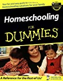 img - for Homeschooling For Dummies by Kaufeld Jennifer (2001-12-15) Paperback book / textbook / text book