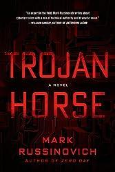 Trojan Horse: A Jeff Aiken Novel (Jeff Aiken Series Book 2)