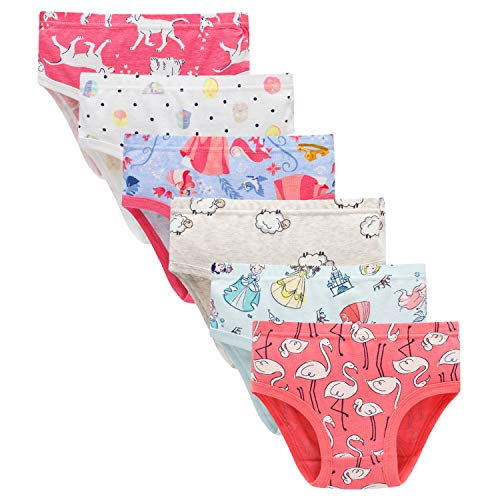 Baby Soft Cotton Panties Little ...