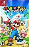 Mario + Rabbids Kingdom Battle from Ubisoft