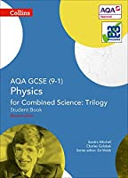 AQA GCSE Physics For Combined Science: Trilogy