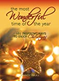 The Most Wonderful Time of the Year, Candy Paull, 1416598588