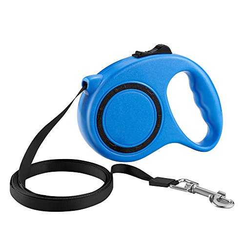 It was not what i expected. I thought it would be bigger and thicker handles. This one was far too flimsy for my liking. It would be good for very small dogs but i dont think its ideal for medium or large dogs. If you have a n active dog i
