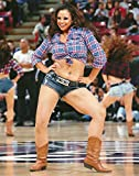 SACRAMENTO KINGS CHEERLEADERS