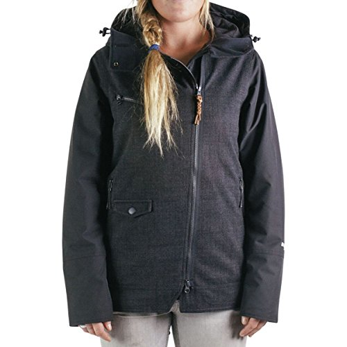 holden-moto-insulated-jacket-womens-black-m