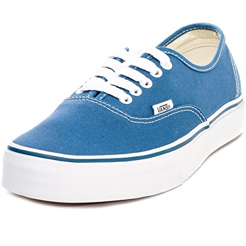 Vans Authentic VEE332D Sneaker, Unisex Adulto Turchese (Navy)