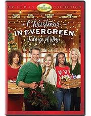 Christmas in Evergreen: Tidings of Joy