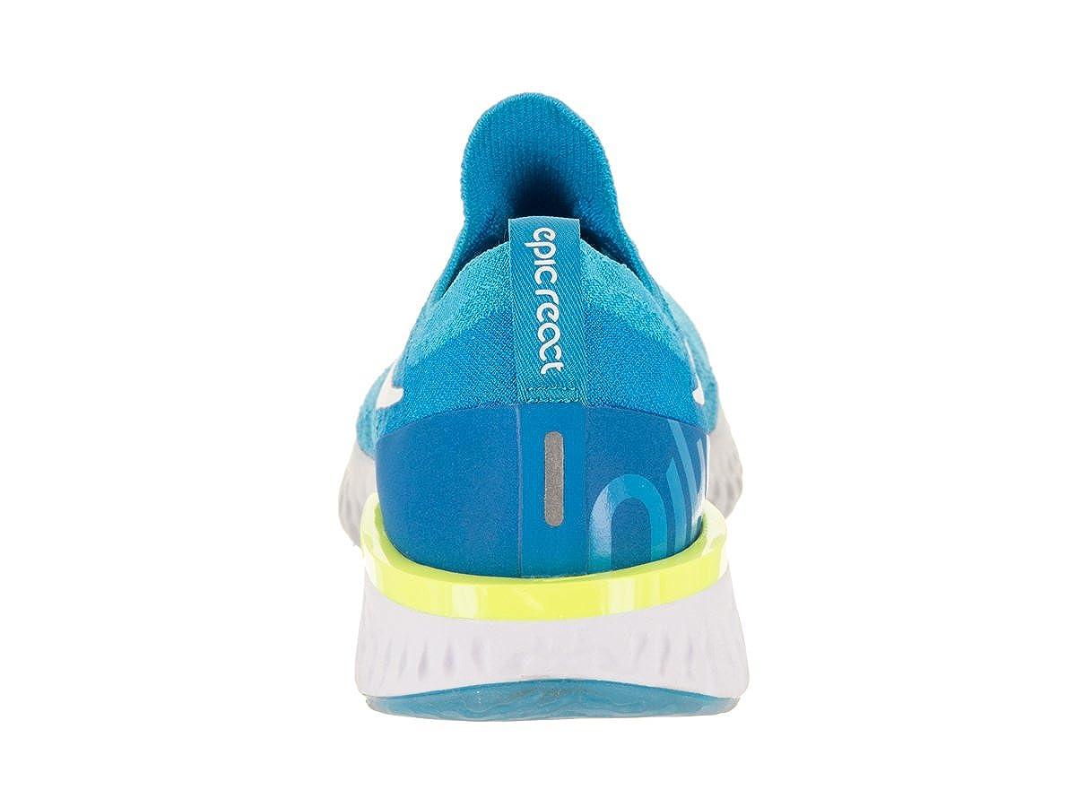 Nike Epic React Flyknit, Scarpe Running Running Running Uomo 297ba1