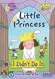 Little Princess - I Didn't Do It [DVD]