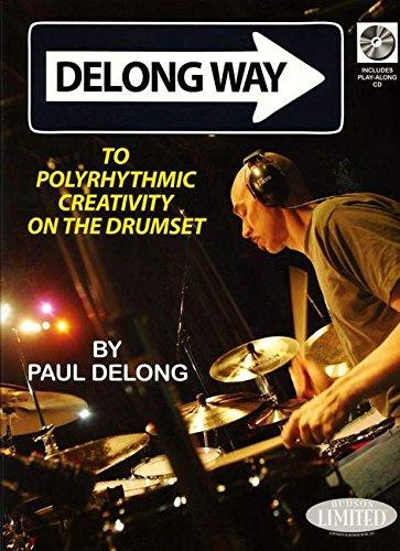 Delong Way: To Polyrhythmic Creativity on the ()