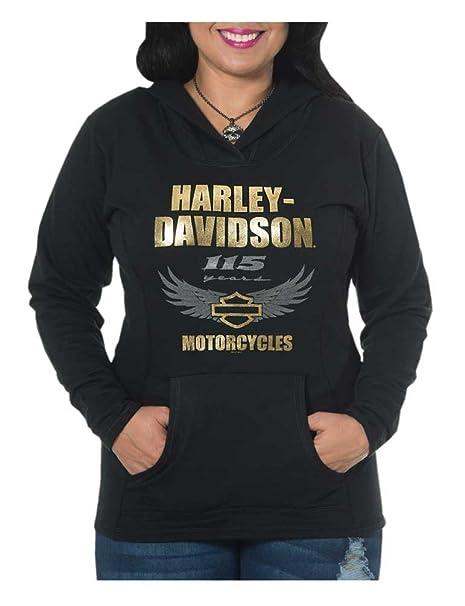 Amazon.com: Harley-Davidson 115th Aniversario de la ...